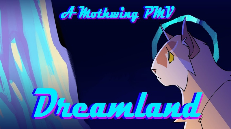 Dreamland Mothwing PMV