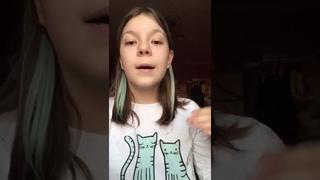 Саша, наша воспитанница, рассказывает о чем идет речь в курсе и что полезного она узнала))