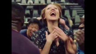 Stan Twitter: Scarlett Johansson dancing