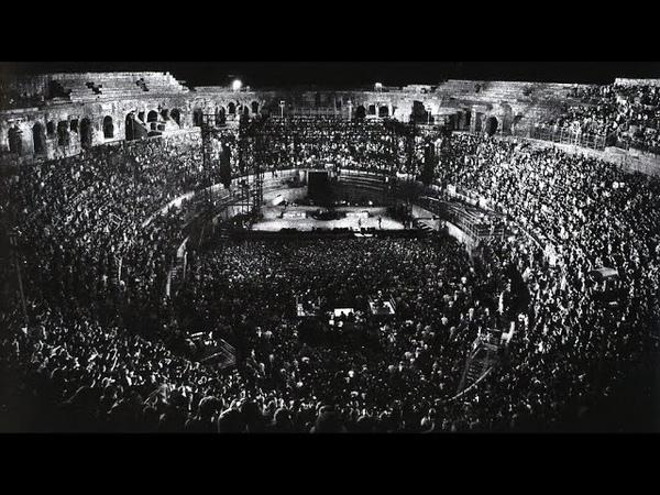 Metallica - Français Pour Une Nuit (1080p 60fps Surround 5.1)