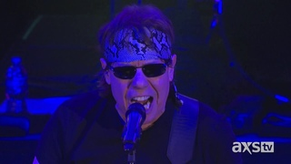 George Thorogood & The Destroyers - Live in Red Rocks 2013