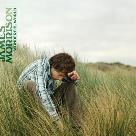 James Morrison альбом Wonderful World
