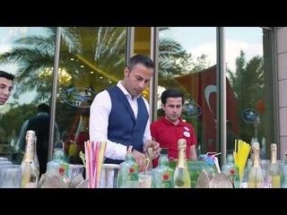 Turkish Night - Турецкая ночь в отеле Club Dem Spa & Resort Hotel в Турции