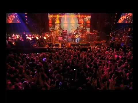 YOAV BEAUTIFUL LIE Live in Moscow RAMP 2009