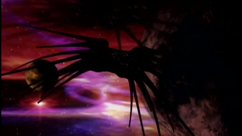 Уничтожения флота Нарна Тенями Вавилон 5