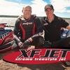 JetSki Freestyle|Фристайл на аквабайке