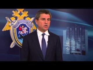 уголовное дело о геноциде русскоязычного населения на юго-востоке Украины
