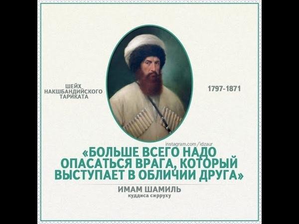 Америка Государственный секретарь Антон Завитинкск Шамиль