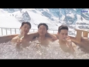 [RUS] CNBLUE In Love with Switzerland. Ep. 8