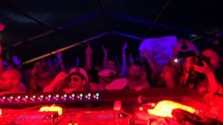 Sneijder @ Luminosity Beach Festival 17-08-2013