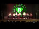 RUNA KIDS- DANCING