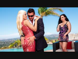 Luna Star – Sweet As Sugar Episode 3 [Digital Playground. HD1080, Big Ass, Big Tits, Latina]
