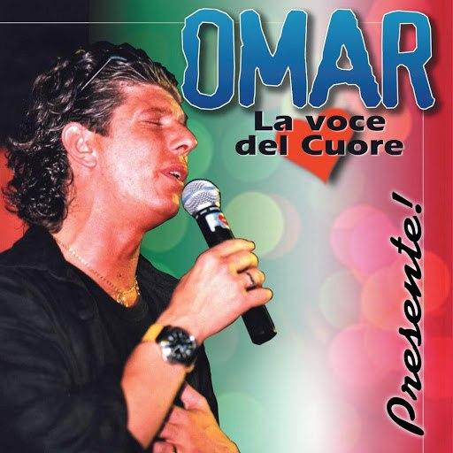 Omar альбом Presente!