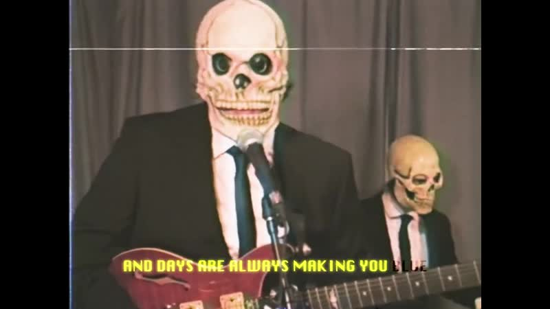 Gerard Way - Baby Youre A Haunted House