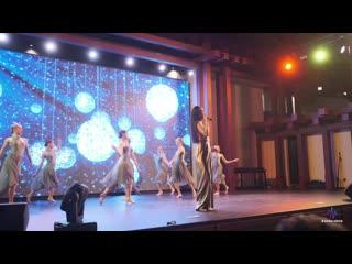 Софья Решетняк - I will survive (feat. IDC Ballet) (AprilVoice SHOW 2020)