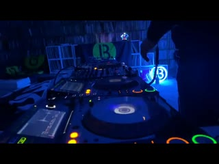 John Digweed - Live Stream from home studio
