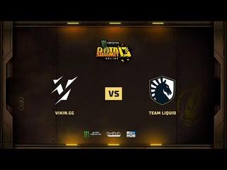 vs Team Liquid, Monster Energy DOTA Summit 13: EU/CIS, bo5 game 4 [Eiritel & CrystalMay]