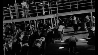 Гибель Титаника/ A Night To Remember (Rus)