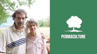 Interview d'Andy & Jessie DARLINGTON - Présentation de la Permaculture