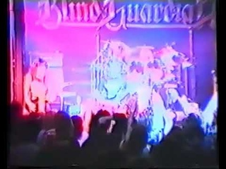 Blind Guardian - Banish From Sanctuary - Live in Wels, Austria 1991