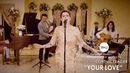 Your Love The Outfield Vintage Cover ft Cortnie Frazier PMJsearch2019 Winner