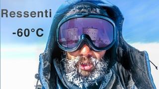 Antarctique : les Conditions de Vie sur une Base Scientifique (1/3)