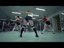 TWERK choreo by Marfa