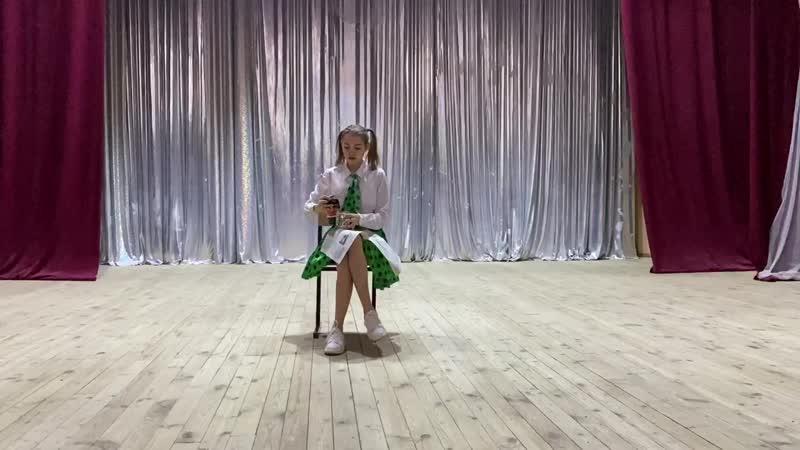 Студенческий театр эстрадных миниатюр Виртуоз г Туймазы