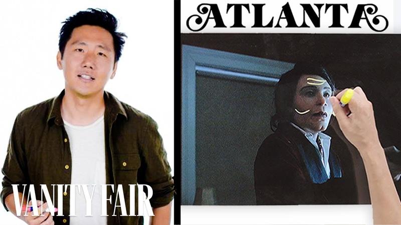 Atlanta's Director Hiro Murai Breaks Down Teddy Perkins Notes on a Scene Vanity Fair