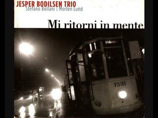 Stefano Bollani | Jesper Bodilsen | Morten Lund – Mi Ritorni In Mente (2003 - Album)