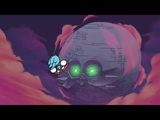 Sonic Mania Minus