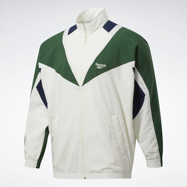 Спортивная куртка Classics Twin Vector image 7
