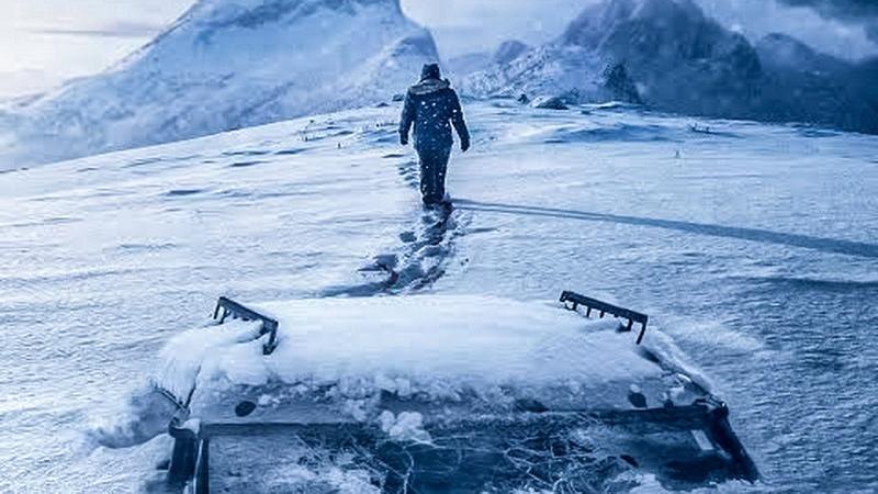 Ледяной капкан 💠 Русский трейлер 💠 Фильм 2020