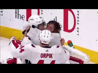Top 10 Washington Capitals Plays from 2018 Stanley Cup Run
