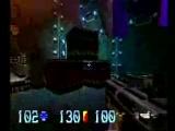Quake II Эмулятор PS 1
