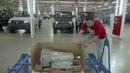 Обзор заводского АКПП на УАЗ Патриот. Распаковка автомата с пылу с жару!