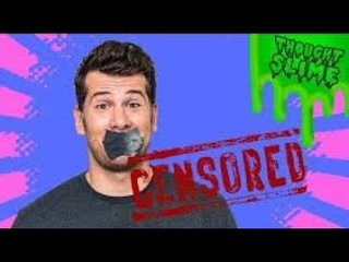 Steven Crowder and the Silencing of Dissident Media - (Thought Slime Mirror)