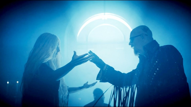 In This Moment Black Wedding feat Rob Halford OFFICIAL VIDEO