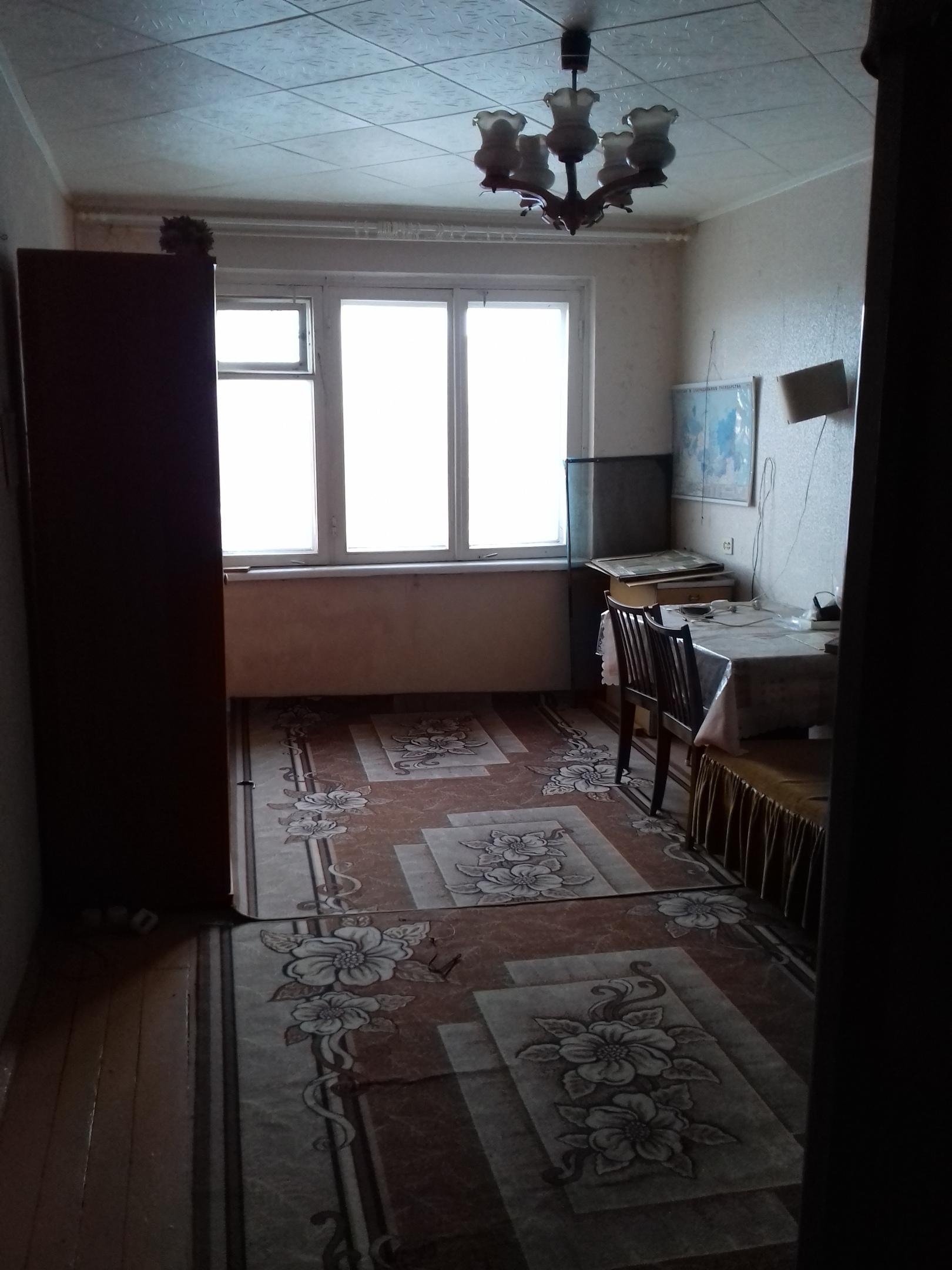 Купить 2 комнатную квартиру ,площадь 48 | Объявления Орска и Новотроицка №2817