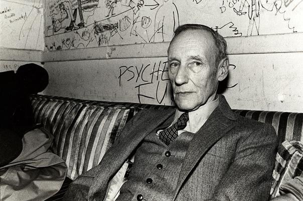 Как Уильям Берроуз писателем стал. Мехико (Мексика), 6 сентября 1951 года. 5 февраля 1914-го в семье Берроузов, преуспевающих промышленников из Сент-Луиса, родился мальчик по имени Уильям. Он