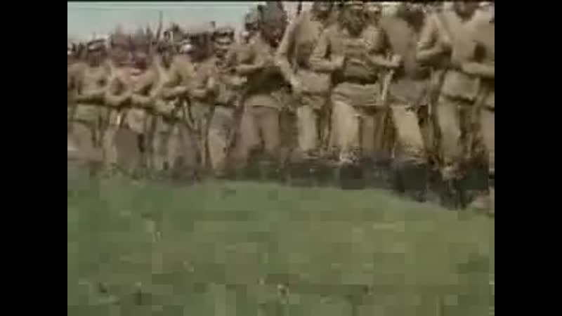 Кульминация фильма Государственная граница Фильм 360P mp4