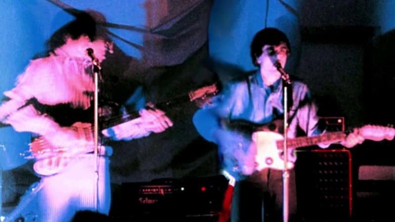 Pink Floyd Interstellar Overdrive GUITARS ONLY Fender Esquire