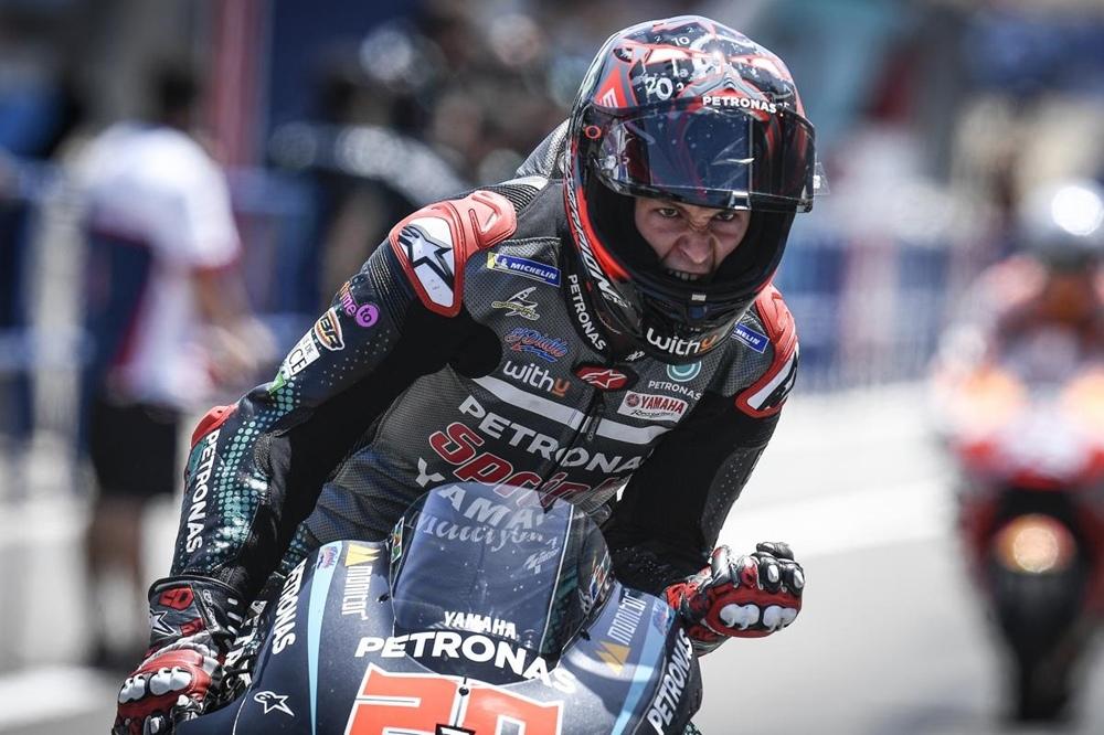 Фотографии Гран При Хереса 2020
