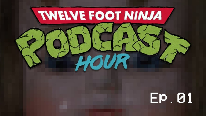 TFN Podcast Hour Ep.01 - Free Preview