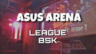 LEAGUE BSK финал игр  и DOTA 2