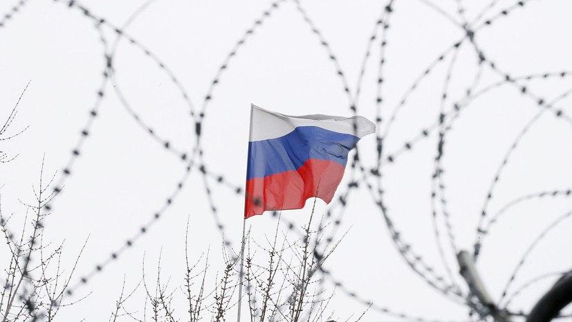 Немецкие компании в России подсчитали ущерб от санкций США