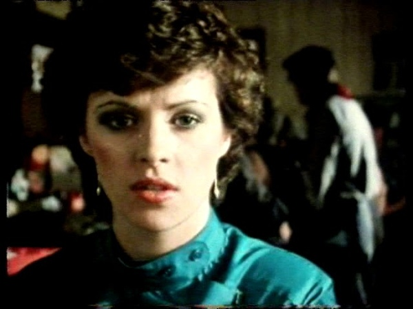 Sheena Easton 9 to 5 Morning Train Official Music Video