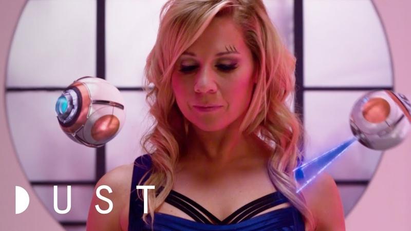 Sci Fi Short Film Hashtag DUST Exclusive