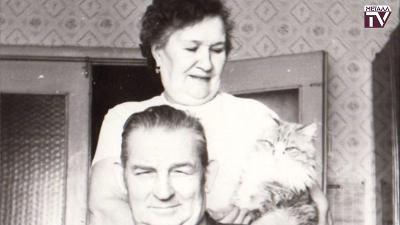 Жительница пос. Металлострой отметила 105-летний юбилей. 23 февраля 2020 г.
