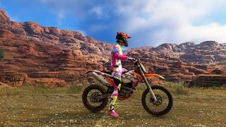 """KTM 450 EXC"" - The Crew 2! (Moto sound)! Gameplay  OFF - ROAD #5"